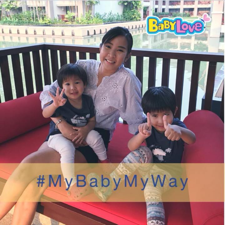 01 Raising child my way