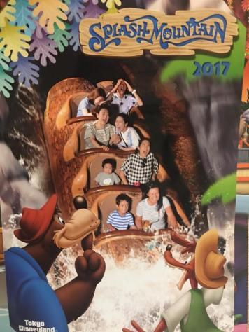 01 Disney Land Japan