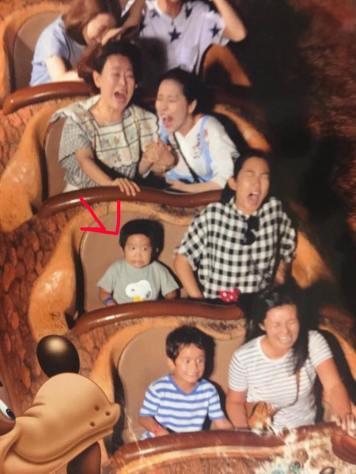 02 Disney Land Japan