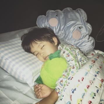 02 ความมหัศจรรย์ก่อนนอน