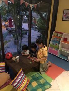 09 รีวิวร้านอาหารสำหรับเด็ก