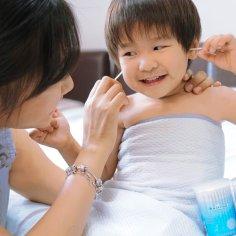10 Karisma ผลิตภัณฑ์สำหรับเด็ก