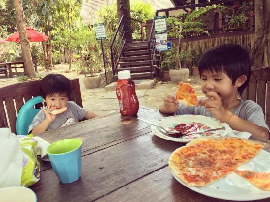 21 รีวิวร้านอาหารสำหรับเด็ก