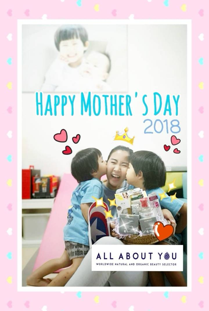 Happy Mother Day 2018