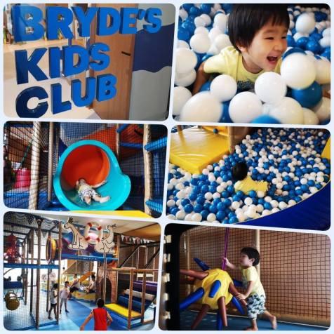 01 Kids Club