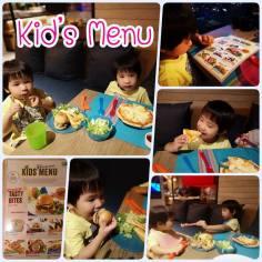 01 Kids Menu
