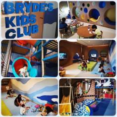 02 Kids Club